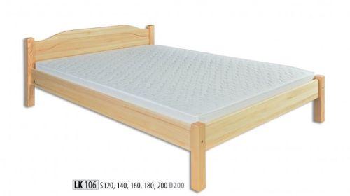 Łóżko LK 106