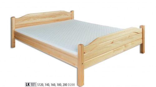 Łóżko LK 101