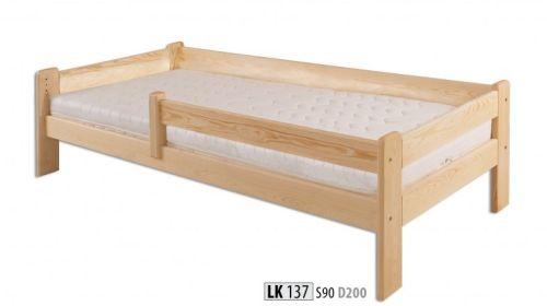 Łóżko LK 137