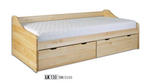 Łóżko LK 130