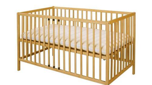 Łóżko LK 143