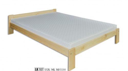 Łóżko LK 107