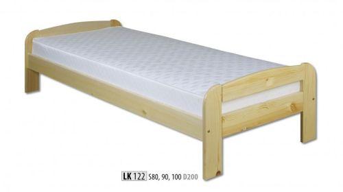 Łóżko LK 122