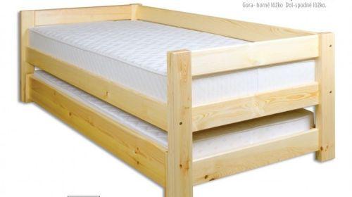 Łóżko LK 134