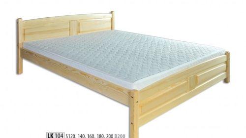 Łóżko LK 104