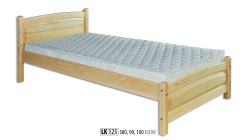 Łóżko LK 125