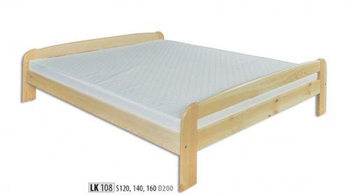 Łóżko LK 108