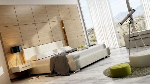 Łóżko Classic