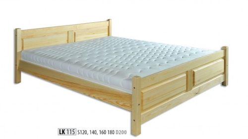 Łóżko LK 115