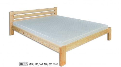Łóżko LK 105