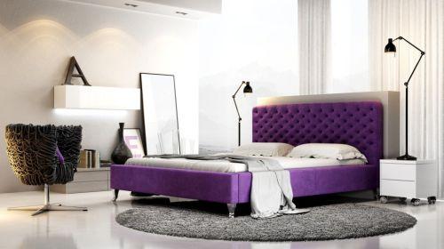 Łóżko Lazio