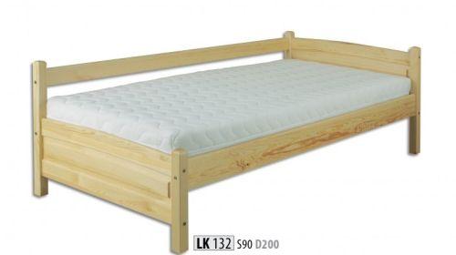 Łóżko LK 132
