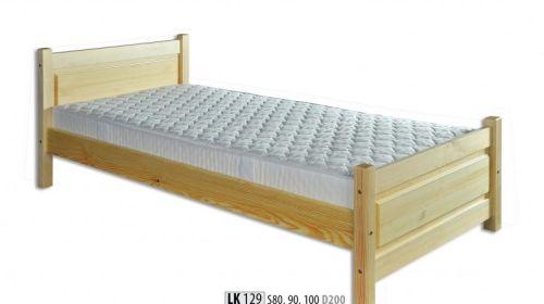 Łóżko LK 129