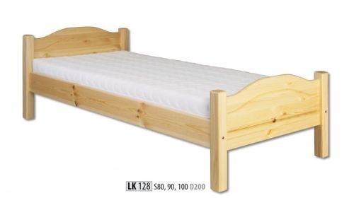 Łóżko LK 128
