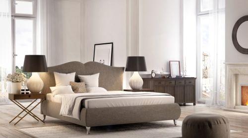 Łóżko Milano