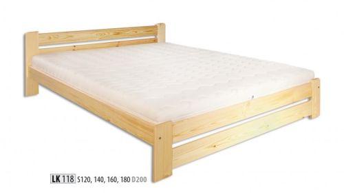 Łóżko LK 118