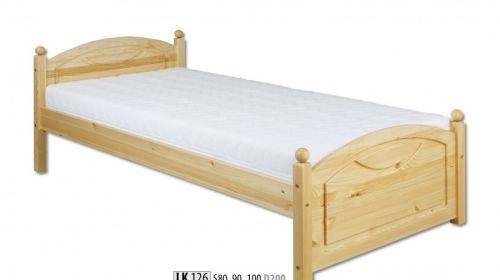 Łóżko LK 126